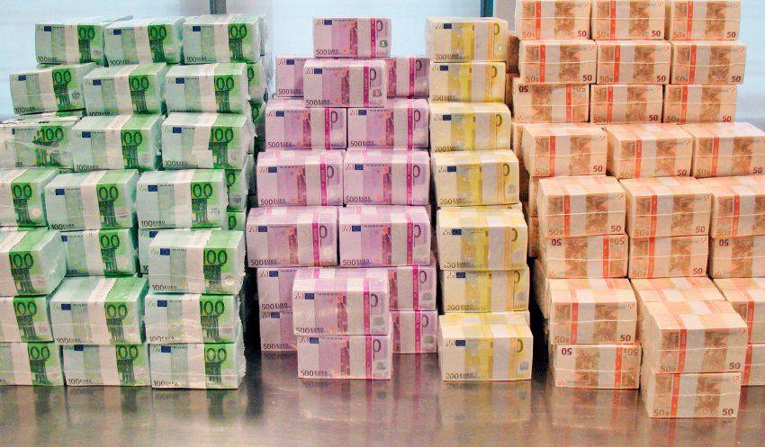 Milliardenkredit An Iwf Bundesbank Pocht Auf Ja Des Parlaments