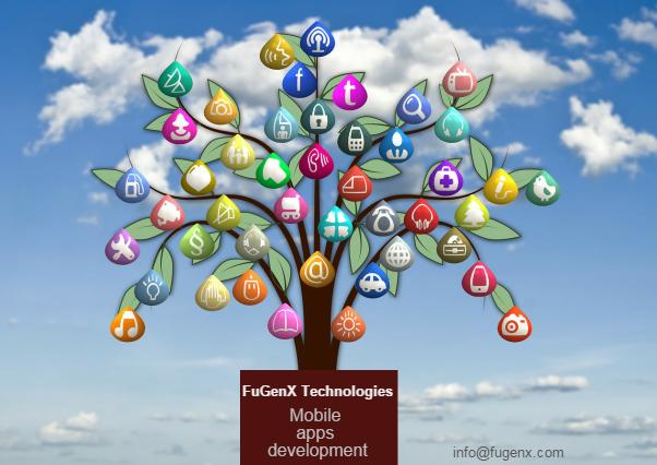 Mobile Application Development Company in Canada Ontario