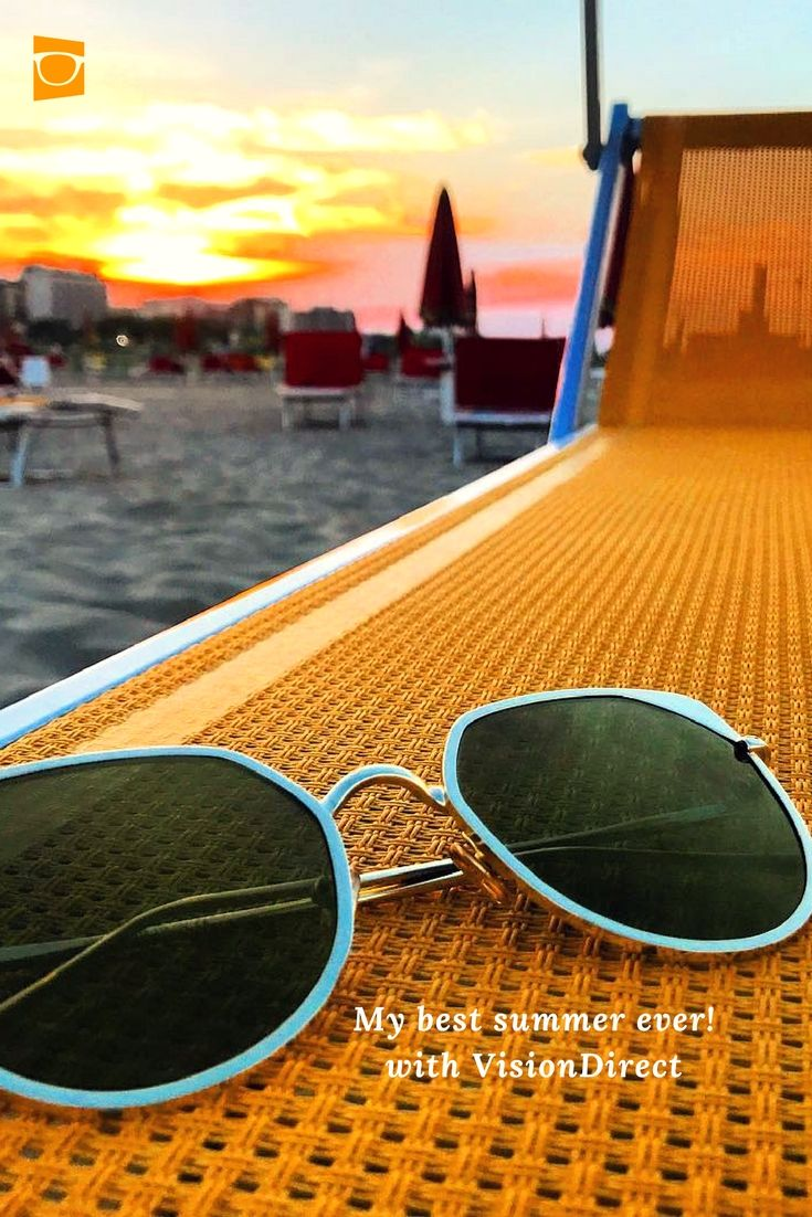9cfe3e0a2a4 Get the coolest sunnies for your next summer holidays  summerdream   sunglasses  visiondirect