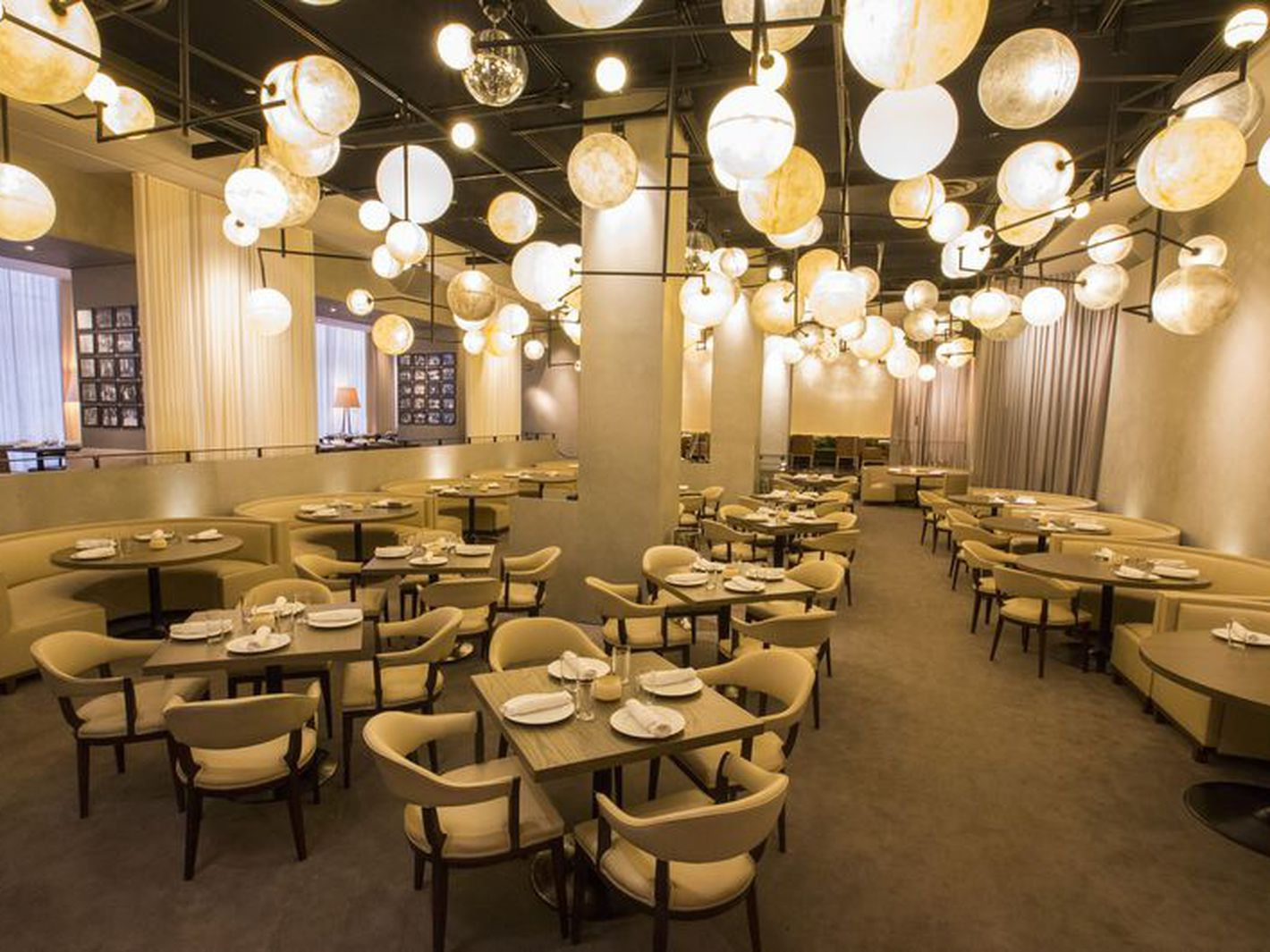 The MostBeautiful Chicago Restaurants of 2017 Chicago