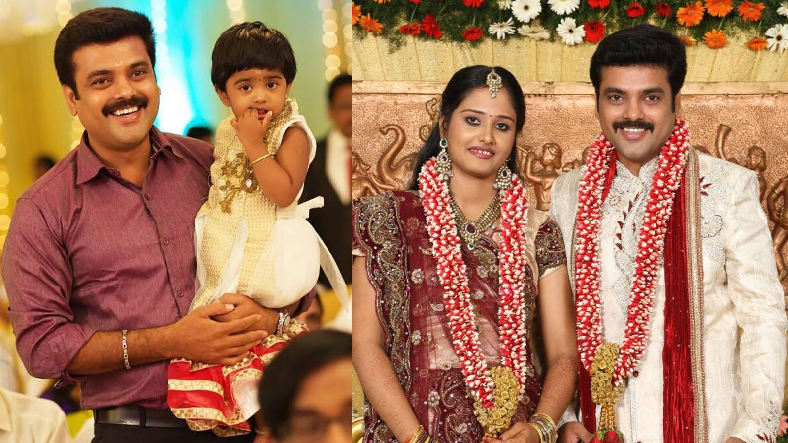 Sun tv Priyamanaval Serial Avanthika  for Serial Actress Priya Mohan Wedding Photos  110zmd