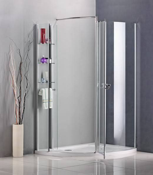 Pivot Walk In Shower Enclosure Walk In Shower Enclosures Shower Enclosure Shower Storage