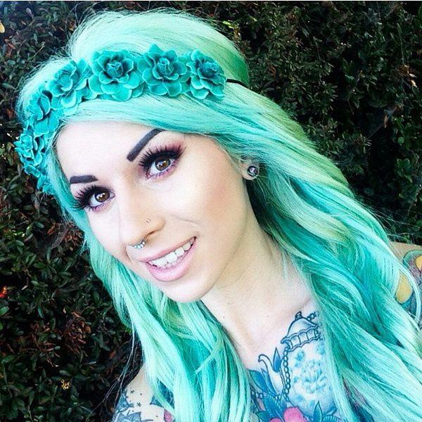 10 hot instagram pastel hair color ideas for spring summer 2015