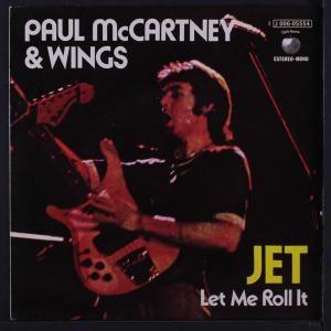"Paul McCartney's 10 Best Post-Beatles Songs: 6. ""Jet"" (1973)"