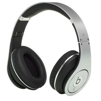 Costco: Beats by Dre Studio Silver Headphones
