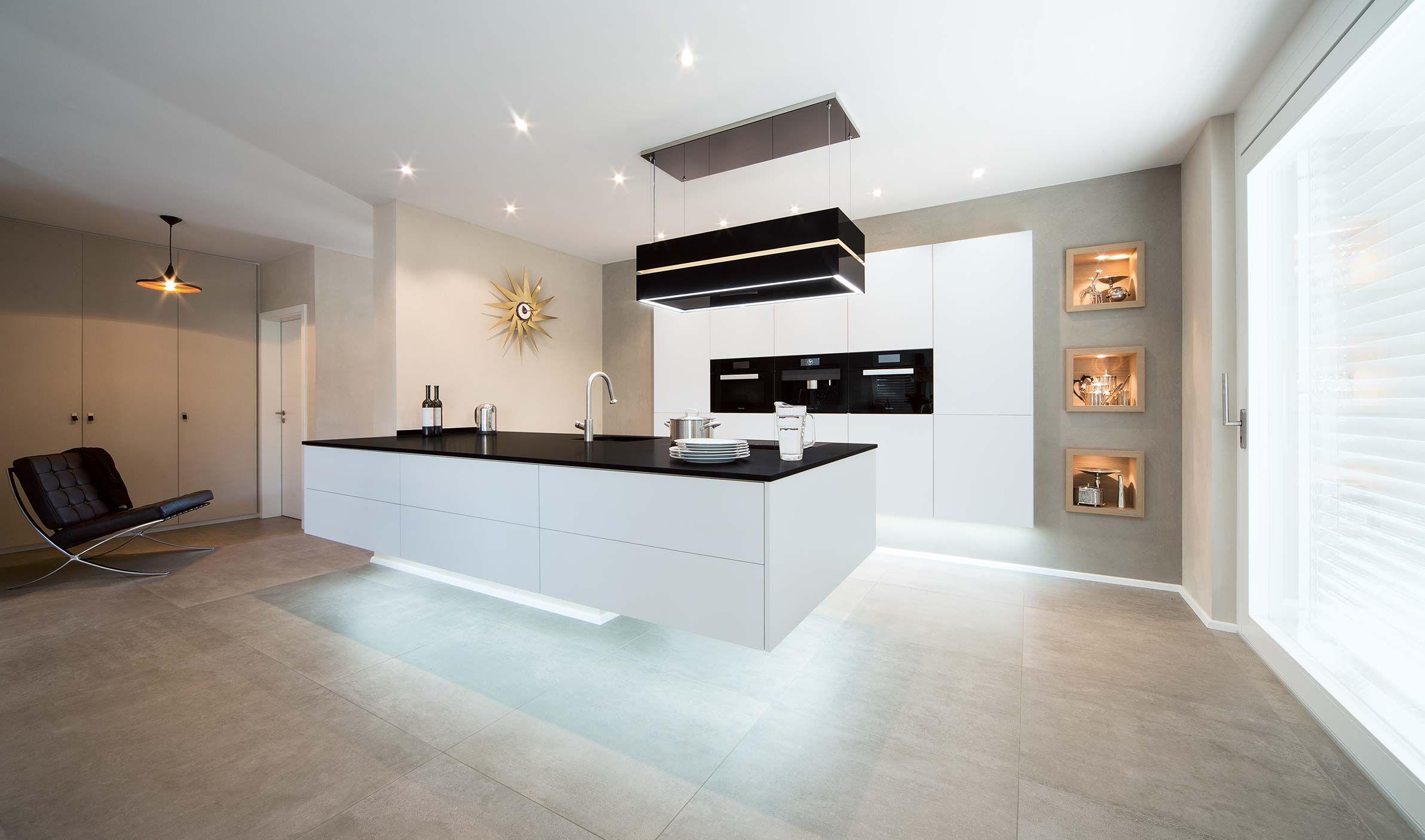 Pin von FLYBRIDGE auf Küche & Architektur | Pinterest | Zeyko küchen ...