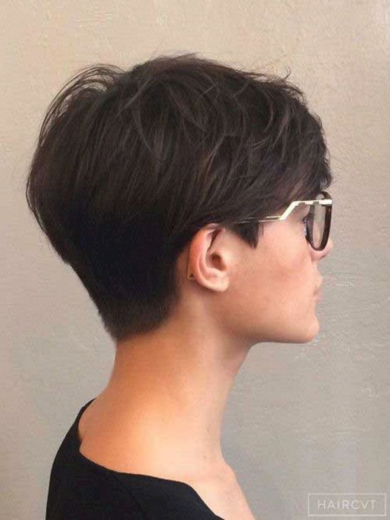 Best Hair Style Ideas Pixie Cuts That Make Women More Beautiful 17
