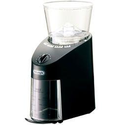 Delonghi Coffee Graineder デロンギ コーヒー コーヒー コーヒーミル