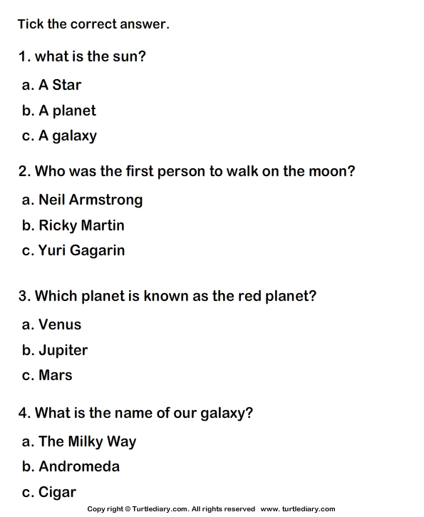 Solar System Worksheets Grade 3 Pics About Space Solar System