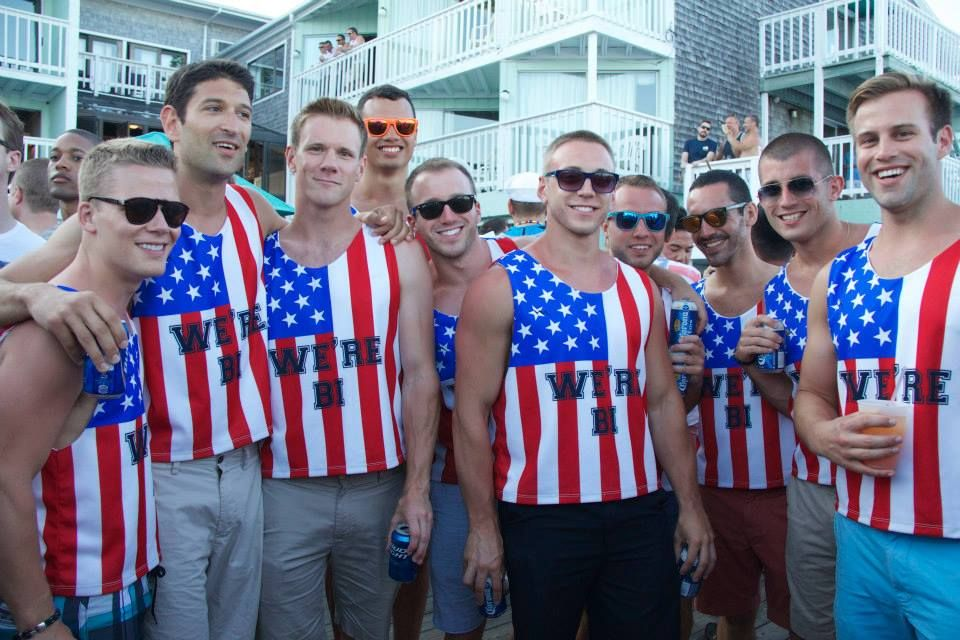 from London gay wedding provincetown massachusetts