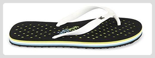 Urban Beach Damen Flip Flops - Schwarz, Eu 355 -6581