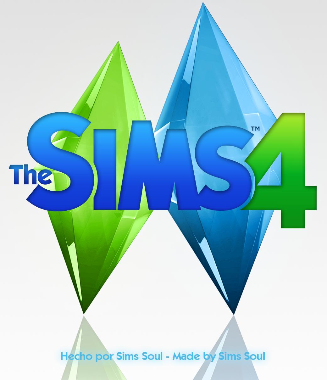 Sims 4 Logo Google Search Sims Sims 4 Nerd Pride