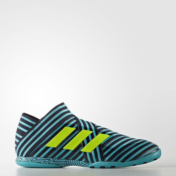 52087e60e0 adidas Nemeziz Tango 17+ 360 Agility Indoor Shoes - Mens Soccer ...