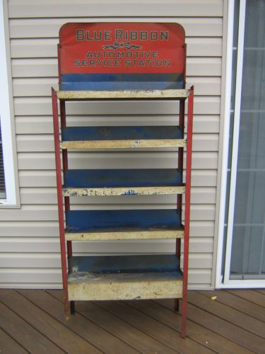 Nc Gas Prices >> Details about Vintage BARDAHL Motor Oil Garage Service Station Can Display Stand Up Rack Sign ...