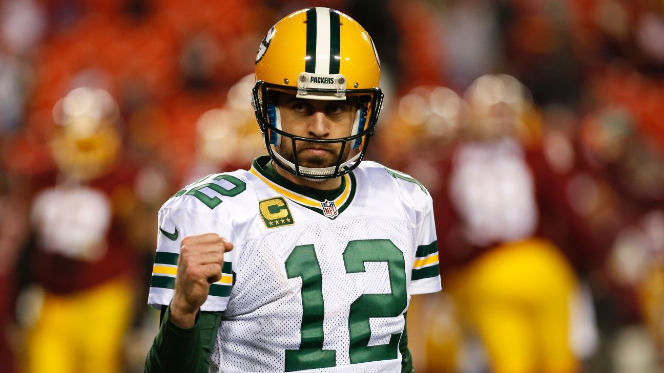 Although Not Perfect The Metric Incorporates All Of A Quarterback S Contributions Check Out What Goes Into The Computatio Aaron Rodgers Nfl Week Nfl Playoffs
