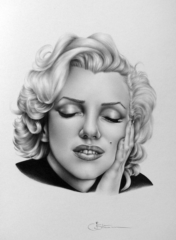 Ileana Hunter Is A Graphite Artist Currently Living And Working In - 22 stunning hype realistic drawings iliana hunter