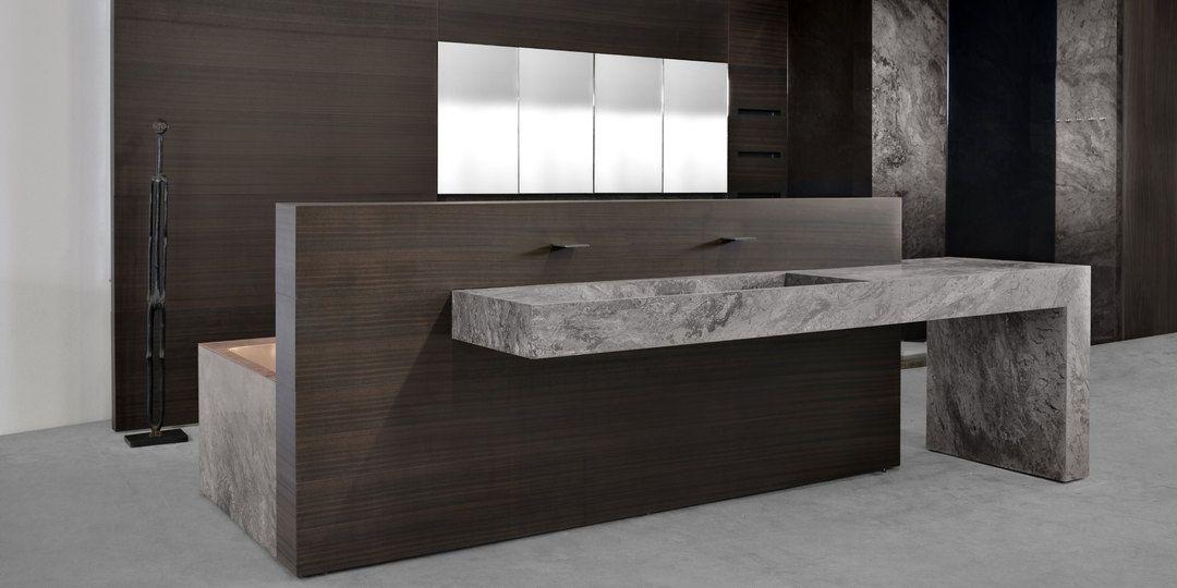 crea interior arredamenti bolzano modern bathroom