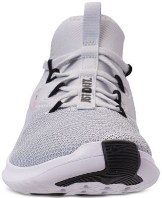06445541496c5 Nike Women s Free Tr 8 Print Training Sneakers from Finish Line - Black 6.5