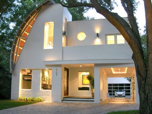 Unique House In Florida By Juan Carlos Ricardes Unique Houses