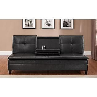 Jaclyn Smith Futon Home Decor