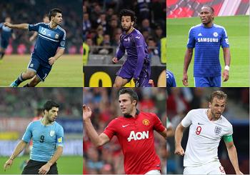 Premier League Top Scorers Premier League Goals Premier League League
