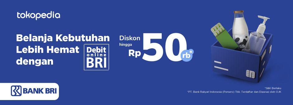Kartu Kredit Bca Tokopedia - My Pdf