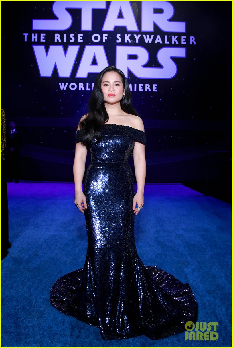 Kelly Marie Tran Red Carpet Dresses Best Star Dress Gorgeous Dresses