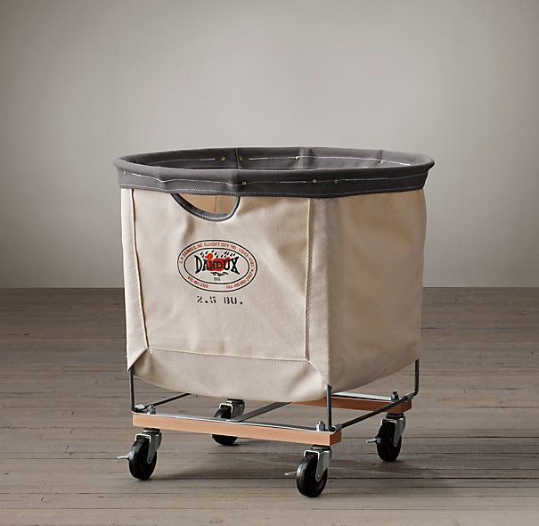 Laundry Cart Round Natural Medium Laundry Cart Laundry Entry Closet