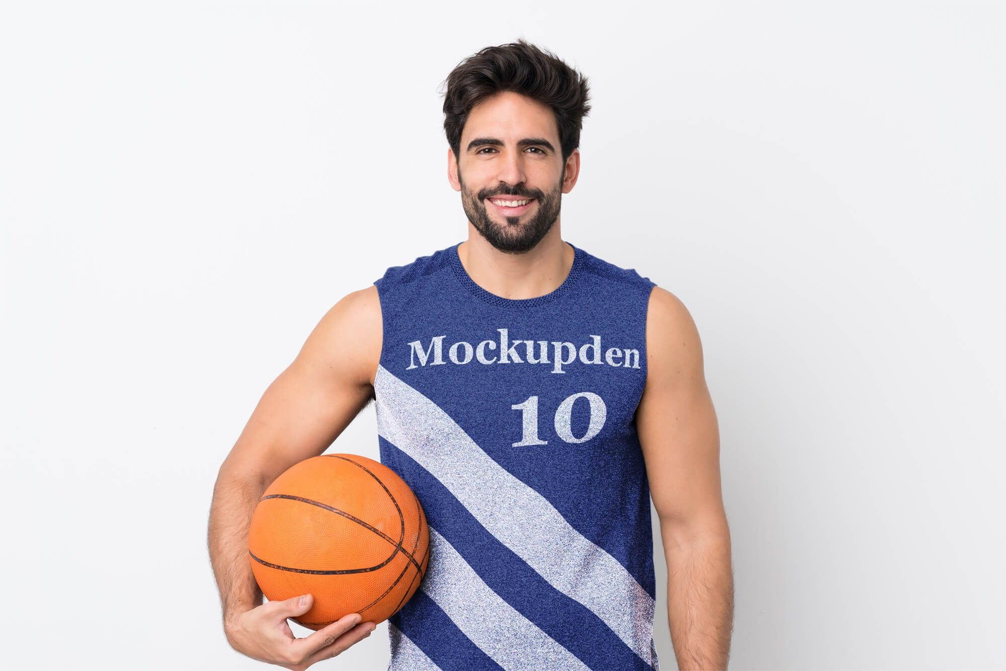 Download Free Basketball Uniform Mockup Psd Template Free Basketball Basketball Uniforms Clothing Mockup