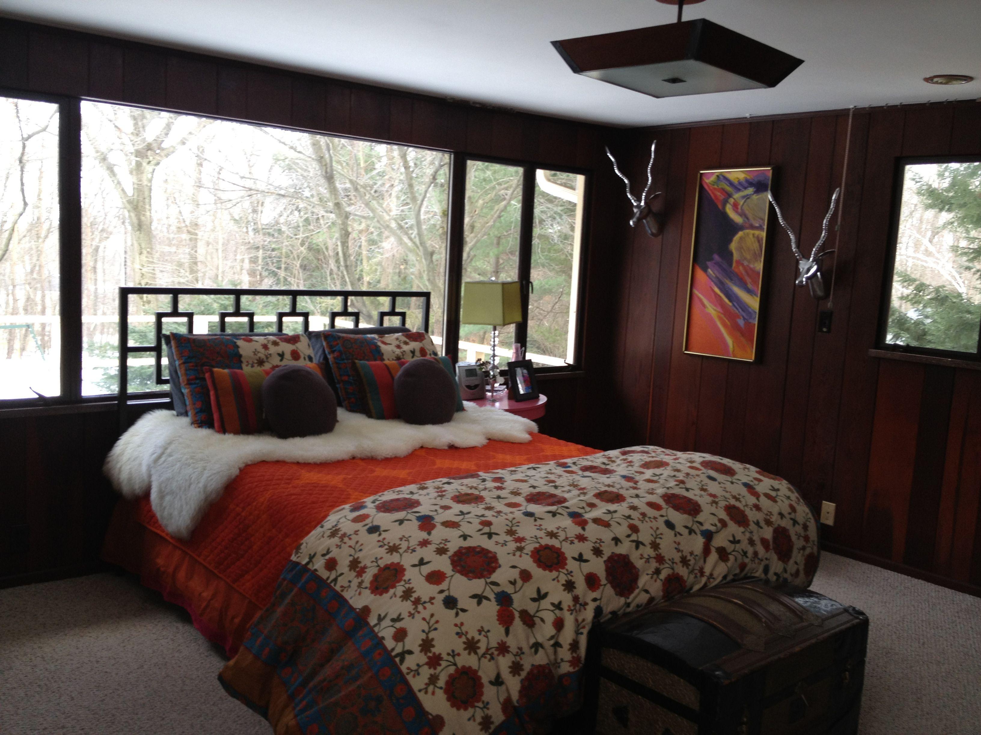 Master bedroom images  Colorful modern master bedroom  Decoration ideas  Pinterest