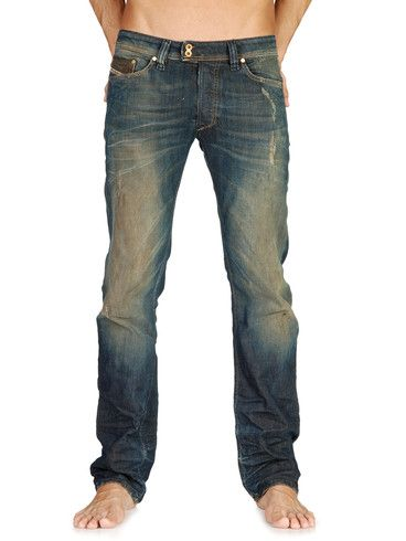 12978a3a Diesel - Viker-R-Box Jeans   Mens Fashion and Accessories   Mens ...