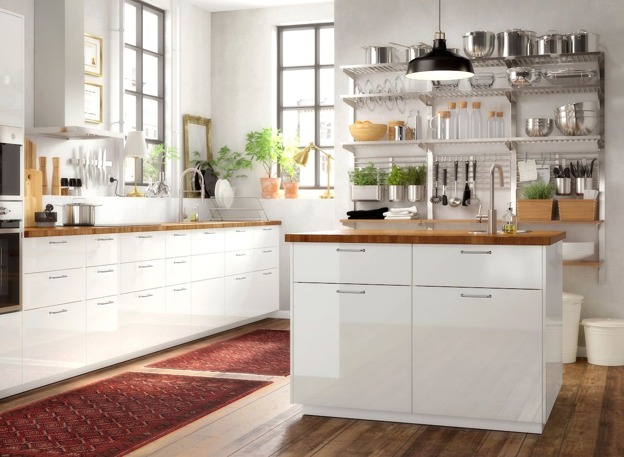 Fitted Kitchens Kitchens Ideas & Inspiration Kitchen