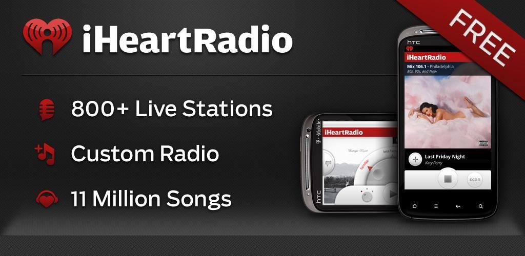 iHeartRadio App