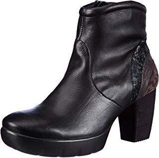 Think! Damen Dida Klassische Stiefel #damen #frau #schuhe