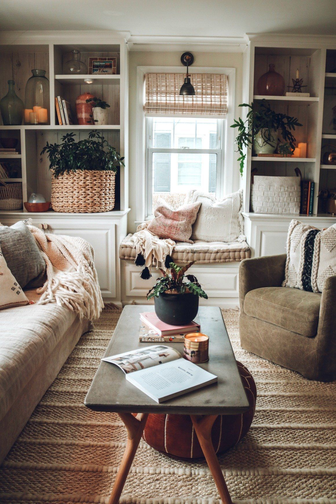 Small Living Room Ideas That Are Affordable In This Blog Post I M Sharing Our New Living Room Rug W Rugs In Living Room Small Living Rooms Small Living Room