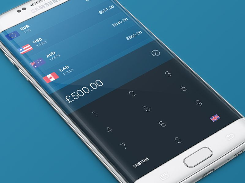 Currency converter app for android currency converter