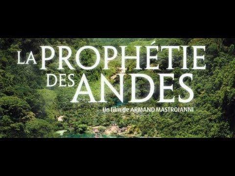 DES TÉLÉCHARGER PROPHETIE ANDES LA FILM