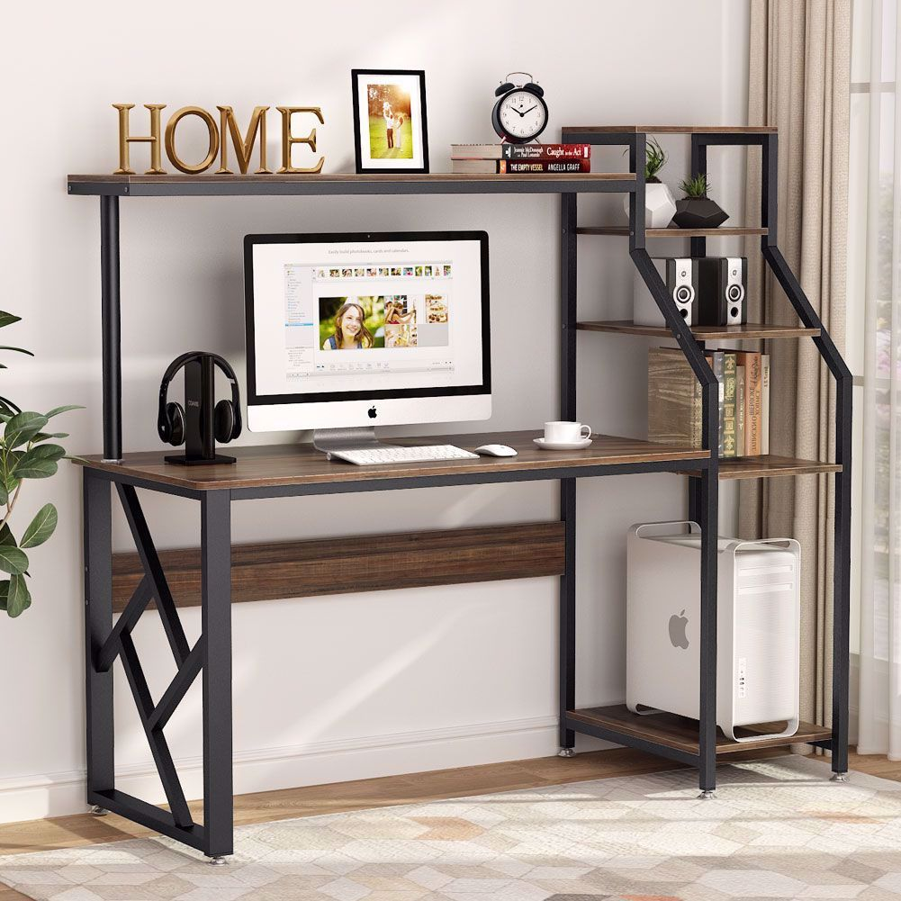 Compact Design Creates A Perfect Solution For Small Space And
