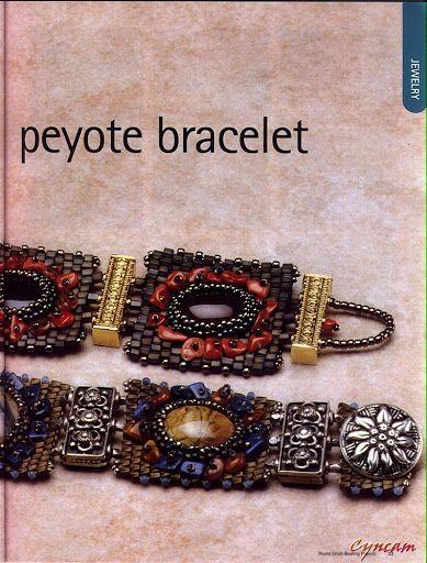 Peyote stich - Mª Angeles - Веб-альбомы Picasa