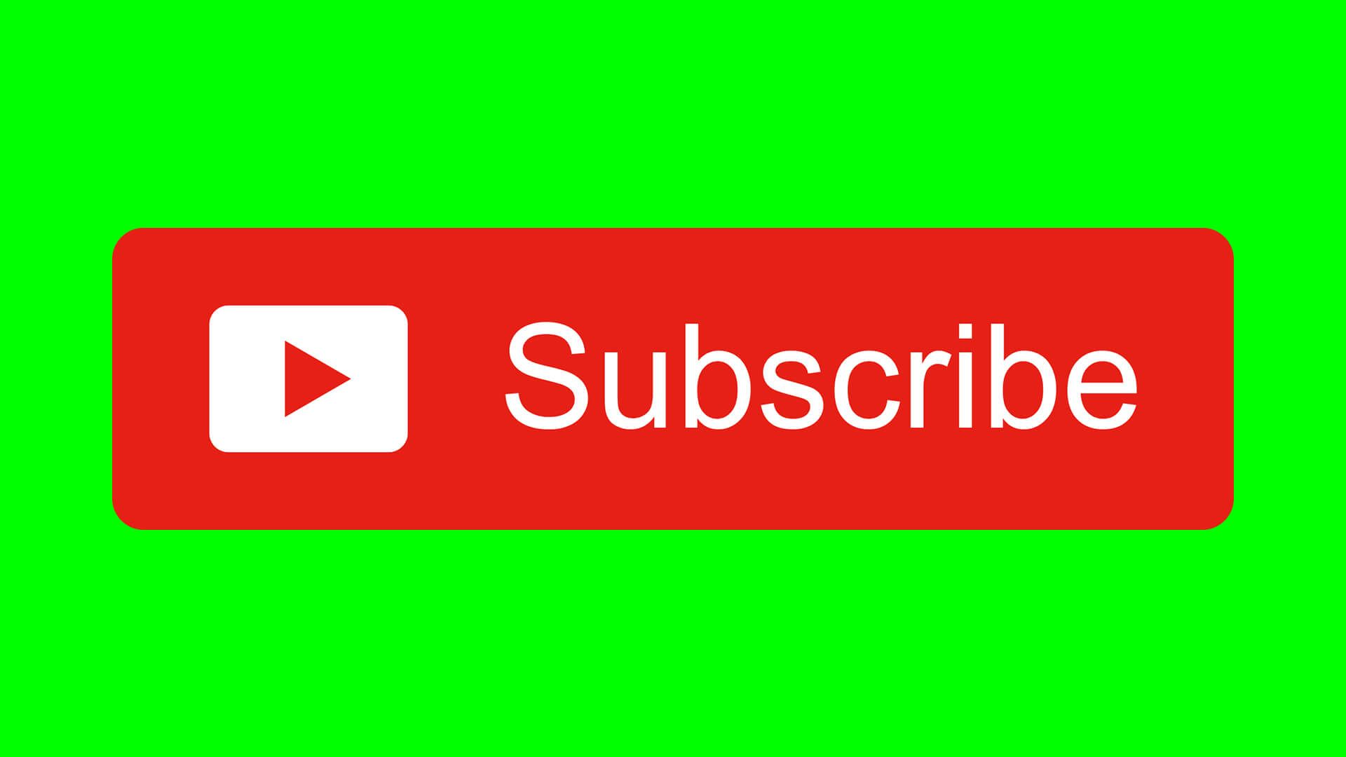 Free Youtube Subscribe Button Download Design Inspiration