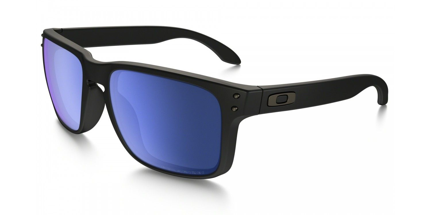 3c2fdfc2309c Shop the Oakley Holbrook Sunglasses at SportRx. Available in prescription.