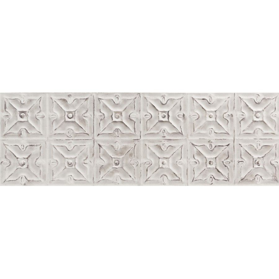 Leeds 12x36 Blanco Track Ceramic Wall Tile Matte Rectified Ceramic Wall Tiles Wall Tiles Rustic Ceramics