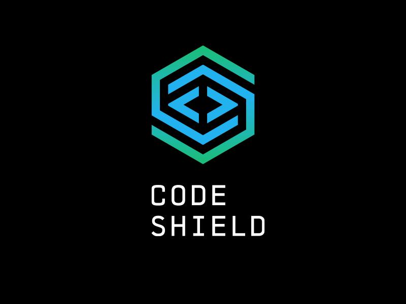 Code Shield Coding Shield Shield Design