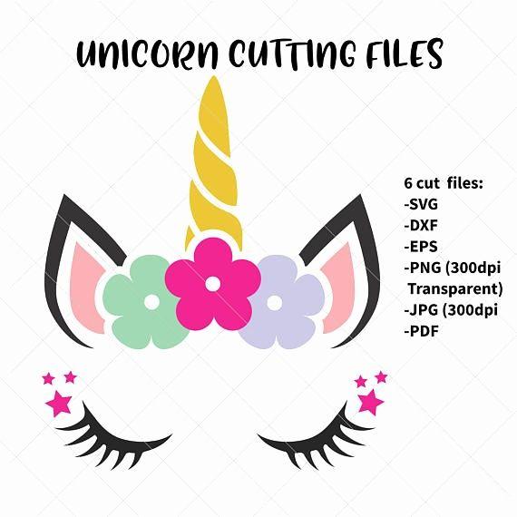 unicorn eyelash template unicorn svg unicorn head svg unicorn clip