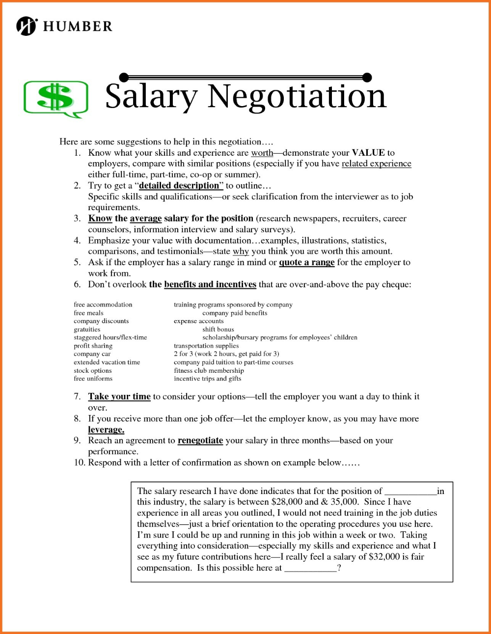 Job Counter Offer Letter Example from i.pinimg.com