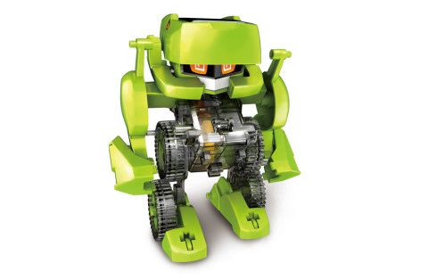 Build your very own little robots with this great ...