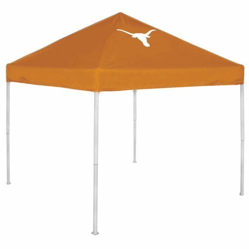 Logo™ University of Texas 2-Logo Tailgate Tent - Tents And