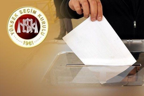 Nerede Oy Kullanacağım? Seçmen Sorgulama Nasıl Yapılır?