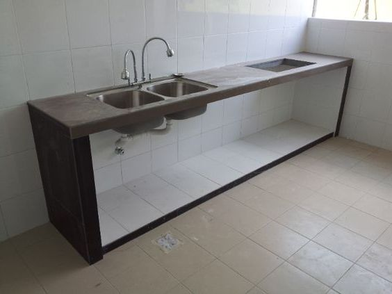 Table Top Kitchen Sinks Kitchen Tops Sink Table Top