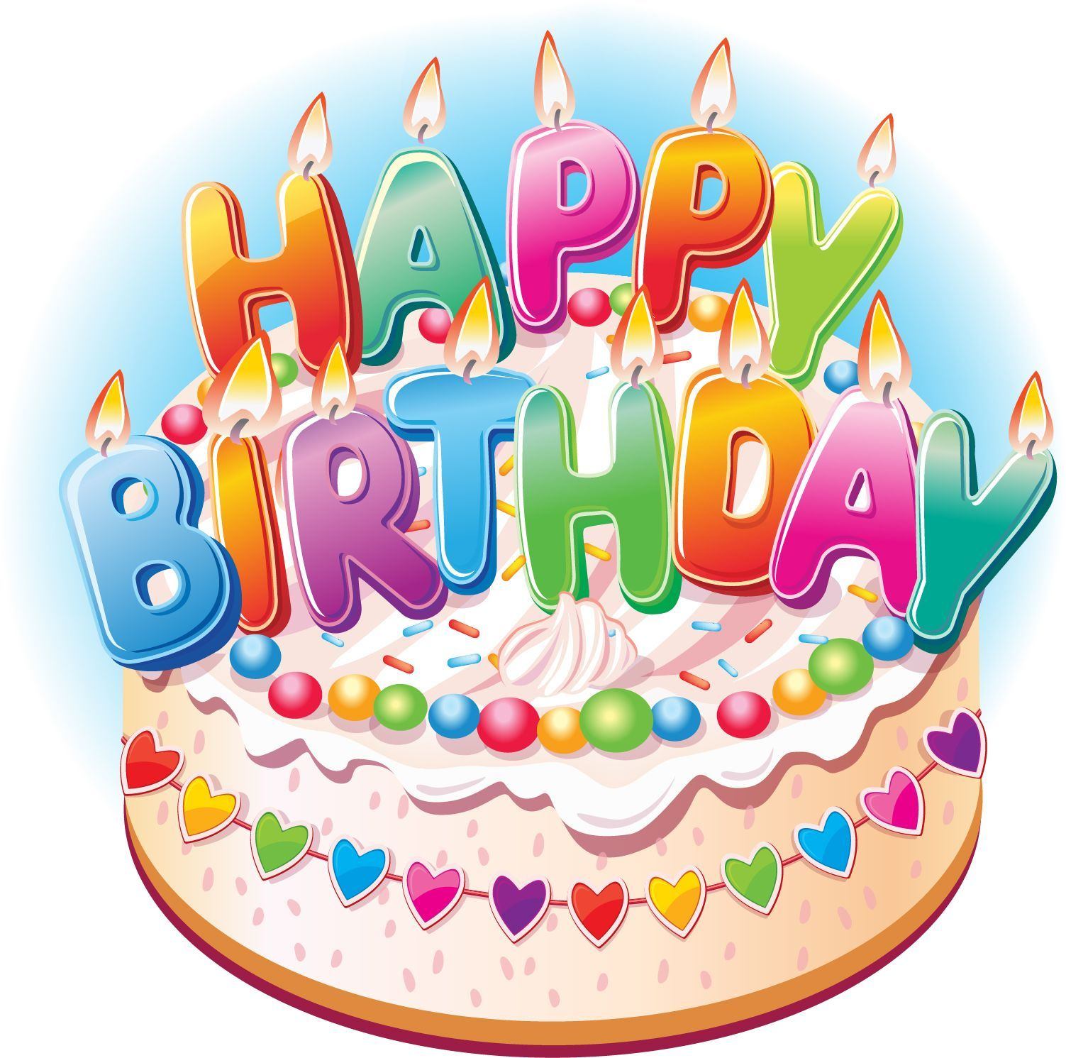 Free Happy Birthday Greeting Just Add The Name And Post It Email Or